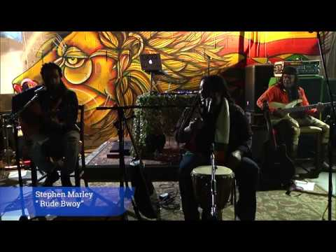 Stephen Marley - Rude Bwoy @ Bob Marley Birthday Celebration 2018 [2/6/2018]