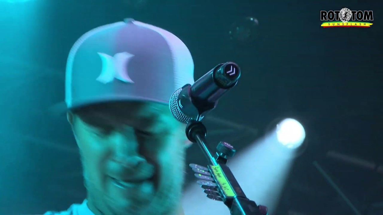 Slightly Stoopid @ Rototom Sunsplash 2019 [8/20/2019]