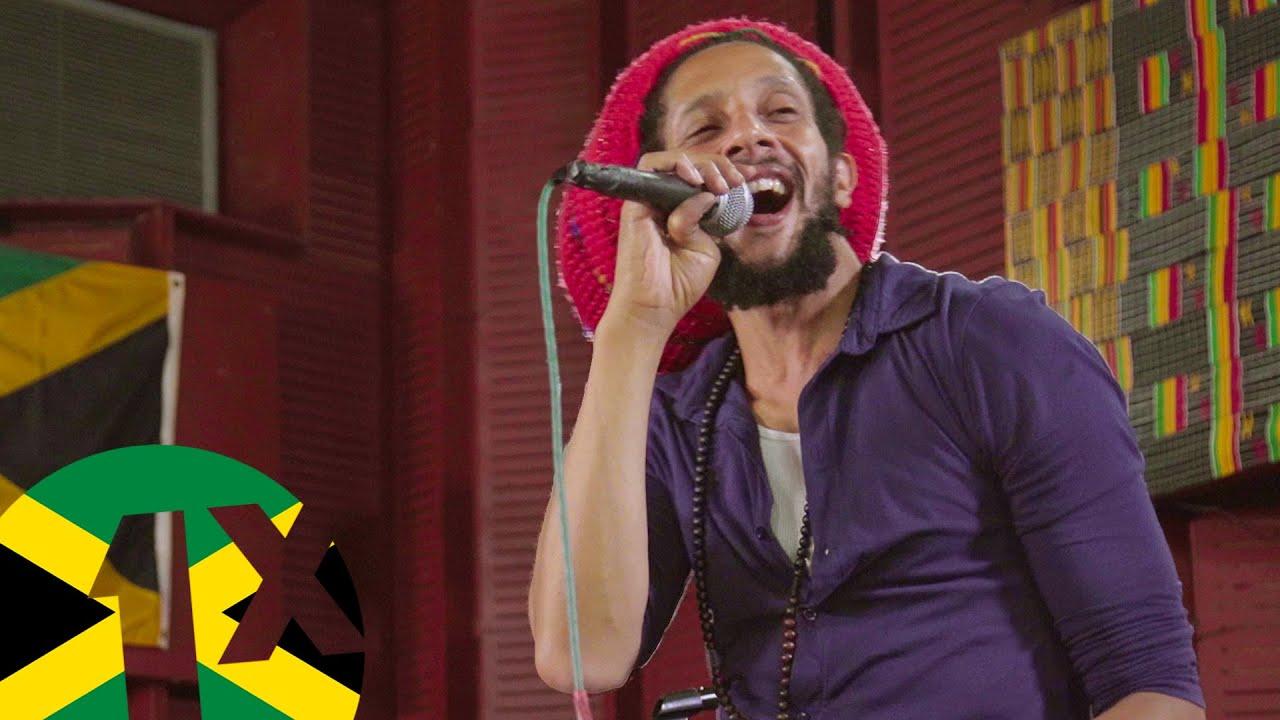 Julian Marley @ Tuff Gong Studios   1Xtra Jamaica 2020 [5/7/2020]