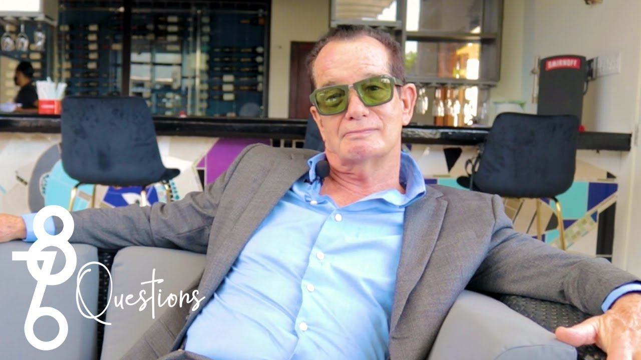 Interview with Joe Bogdanovich @ 876 Questions [12/28/2020]