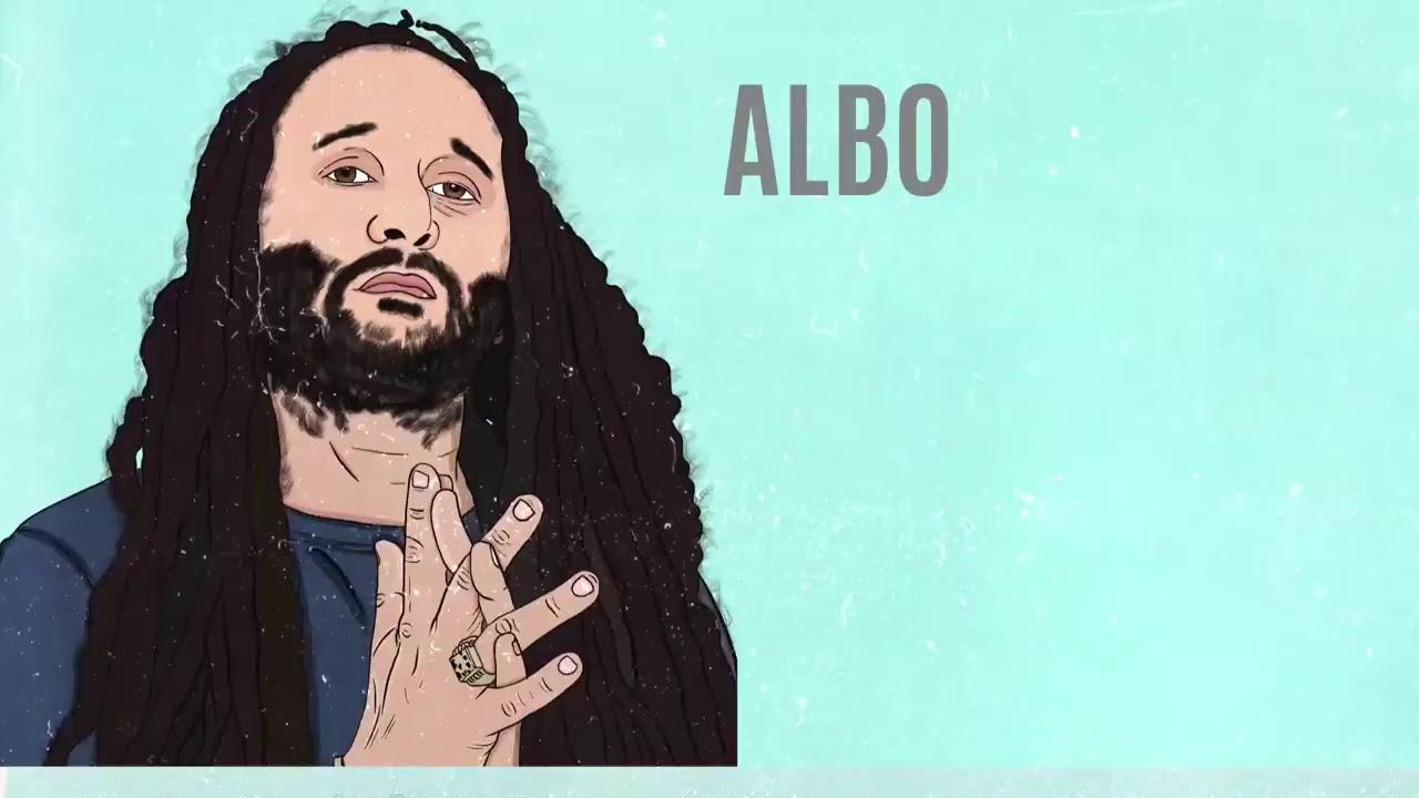Alborosie feat. Jo Mersa Marley - Ready (Lyric Video) [7/24/2020]