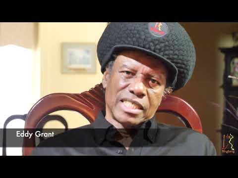 Eddy Grant On Racism and Reparations [7/17/2020]