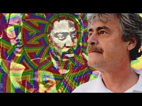 Psychedelics, Reggae, Bob Marley & Photography Explored with Roger Steffens @ TheLipTV2 [3/8/2016]
