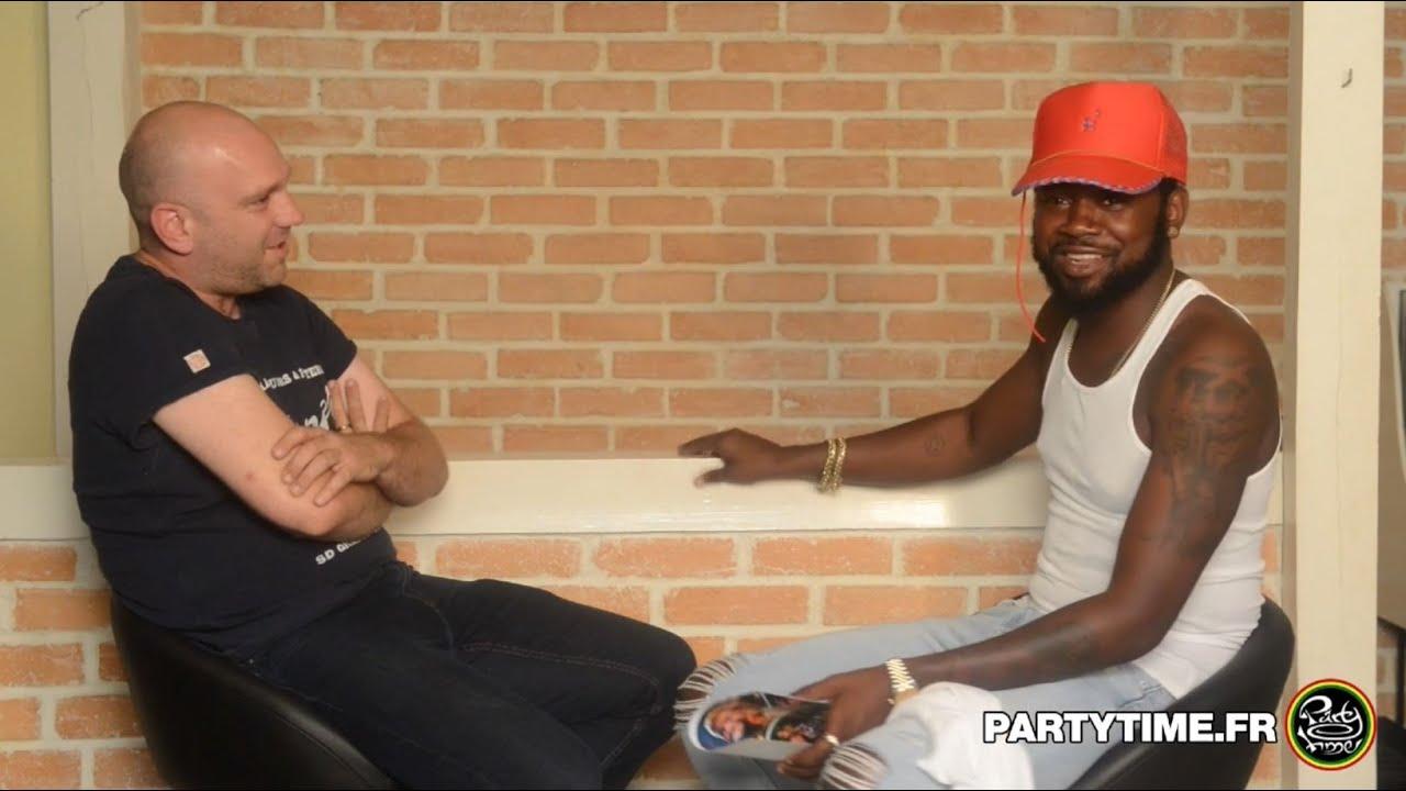 Kranium Interview @ Party Time Radio [2/2/2020]