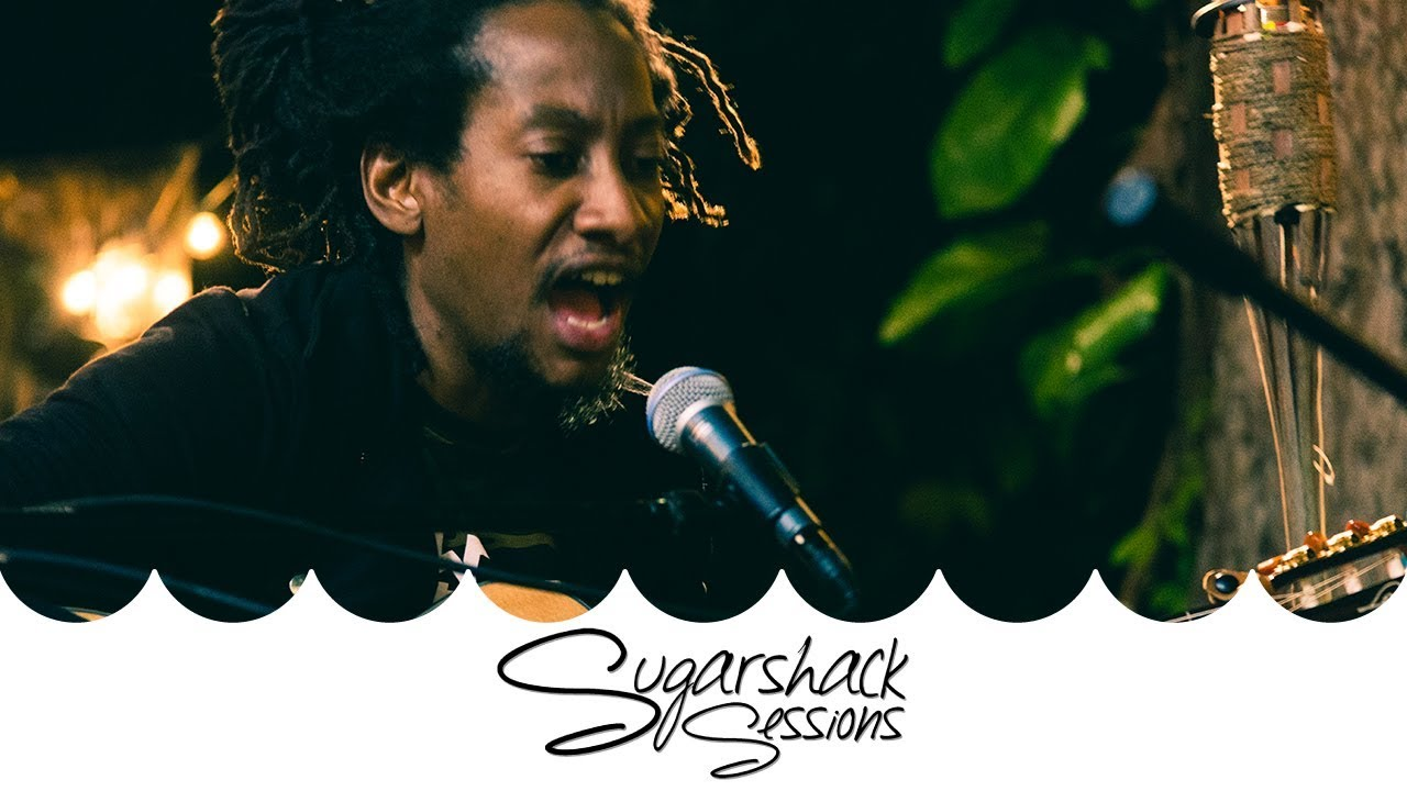 New Kingston - Kingston Fyah @ Sugarshack Sessions [3/1/2018]