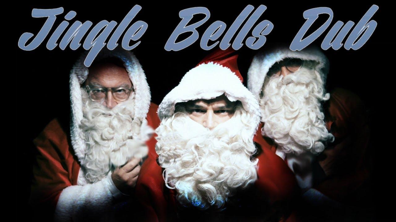Dub Spencer & Trance Hill - Jingle Bells Dub [11/8/2018]