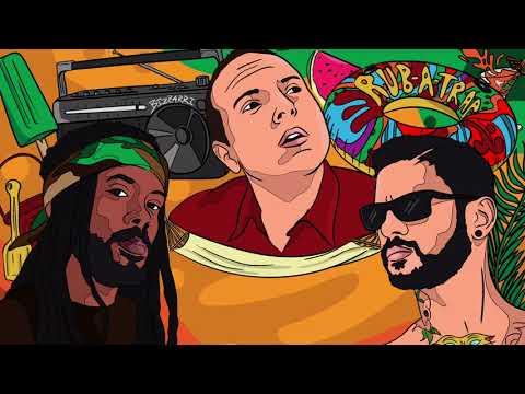 Brusco x Entics x Lion D x Bizzarri - Rub-A-Trap (Lyric Video) [8/5/2020]