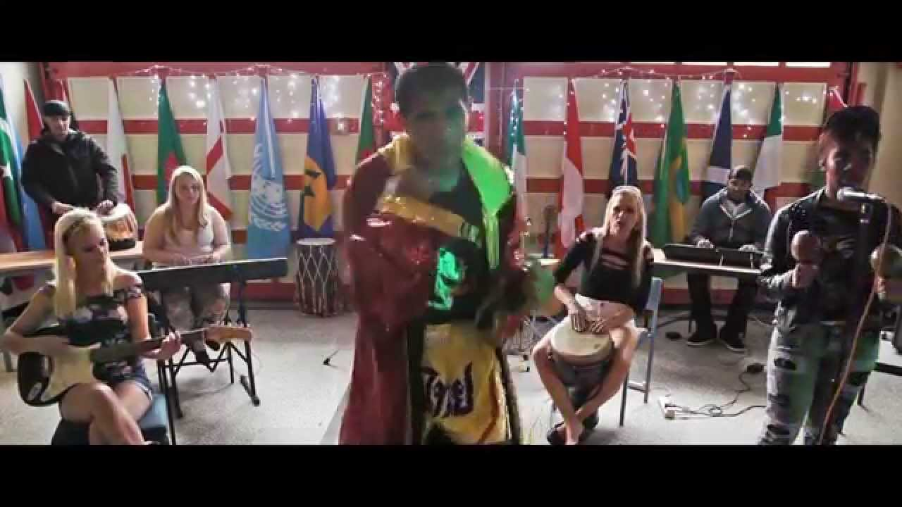 Apache Indian - Chok De Kash The Flash Special [9/14/2015]