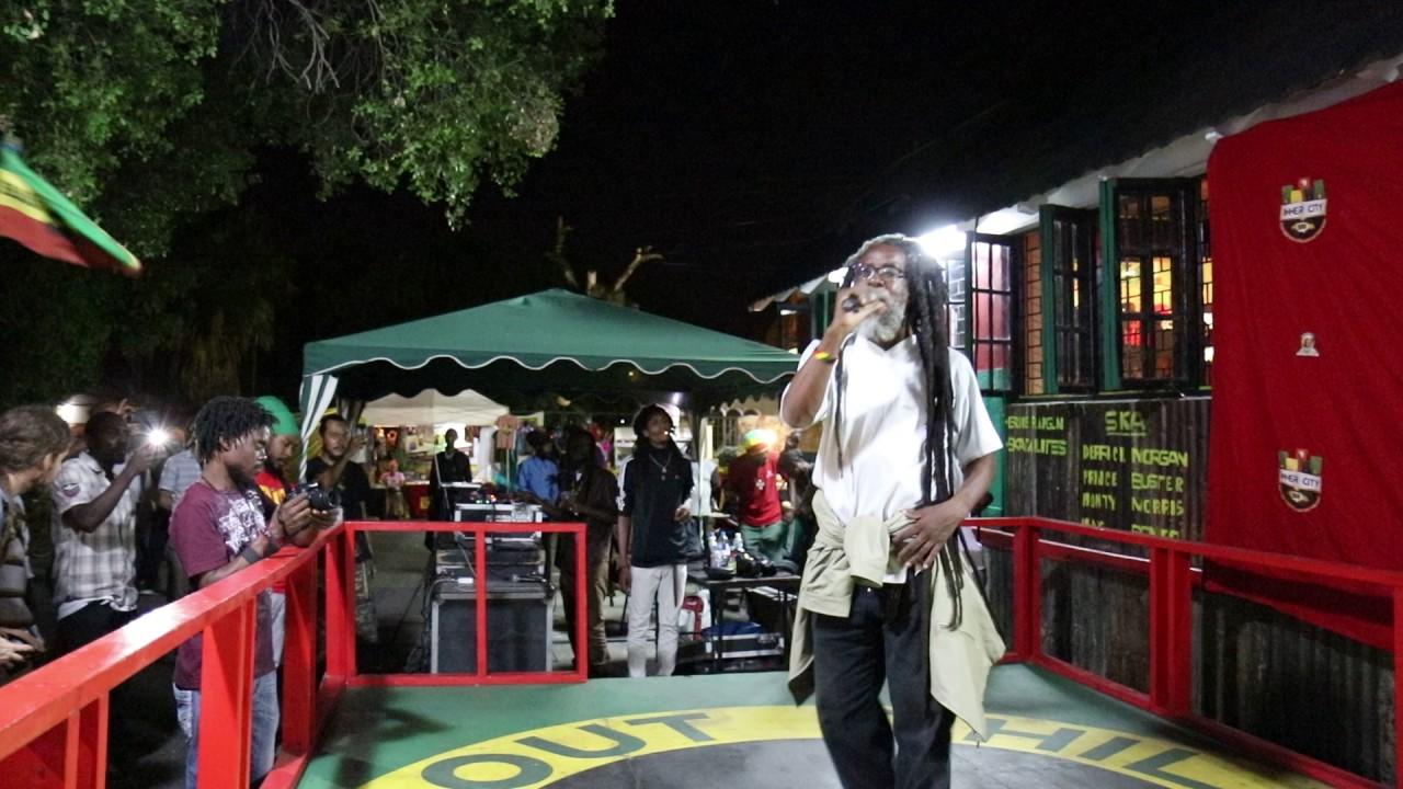 Video half pint greetings in kingston jamaica 1162016 play half pint greetings in kingston jamaica 1162016 m4hsunfo