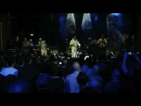 Ken Boothe - London, United Kingdom @ Clapham Grand Theatre [4/21/2011]