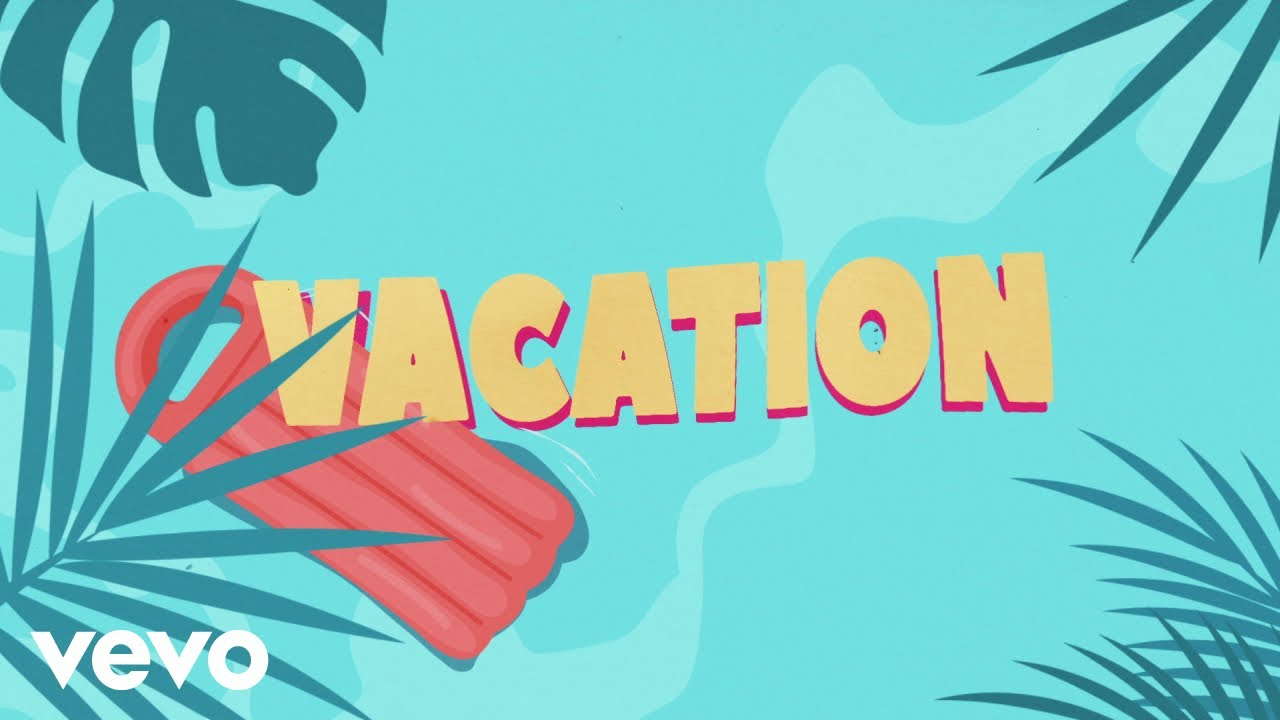 Charly Black - Vacation (Lyric Video) [1/23/2020]