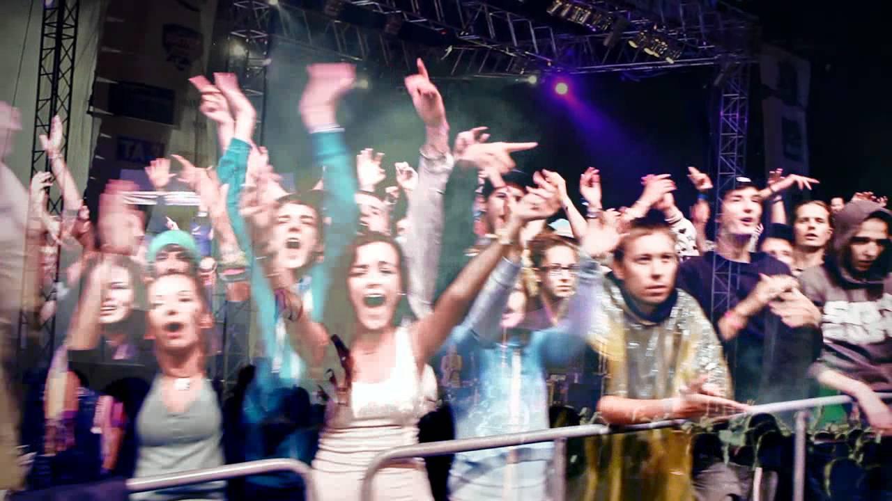 Trailer: Uprising Reggae Festival 2012 [4/1/2012]
