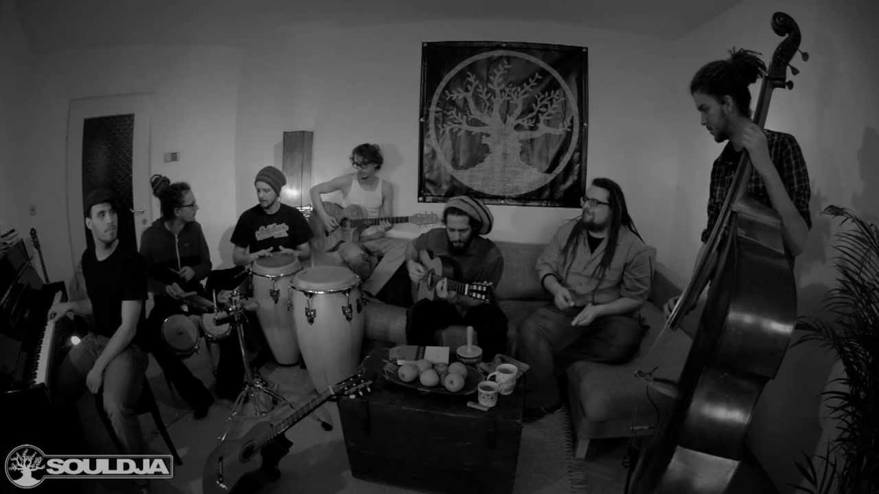 Souldja - Five Days (Acoustic Session) [7/24/2013]