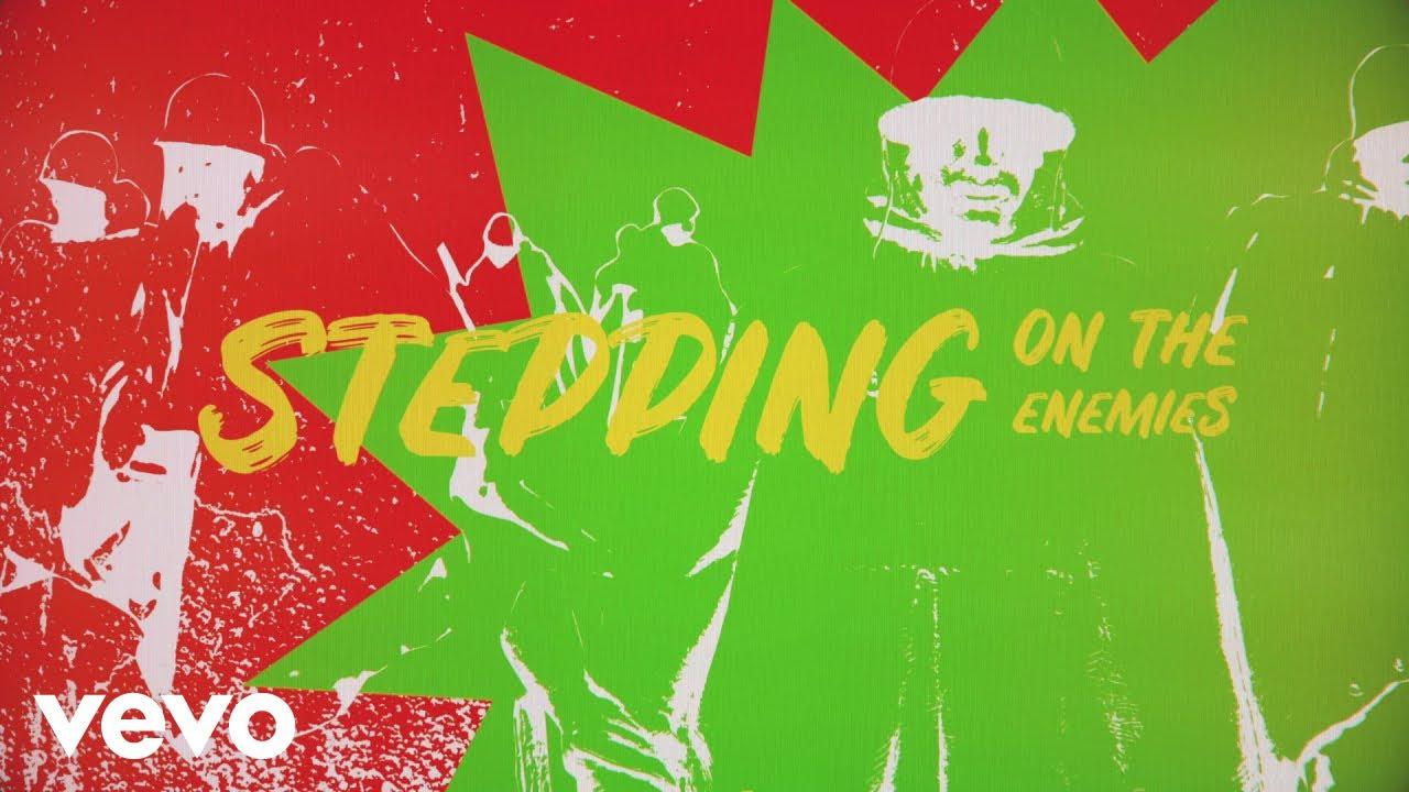 Skip Marley - Enemy (Lyric Video) [7/18/2019]
