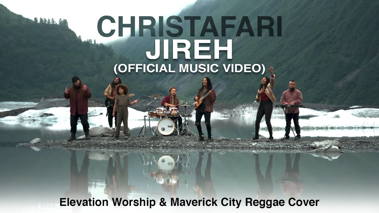 Christafari - Jireh [9/14/2021]
