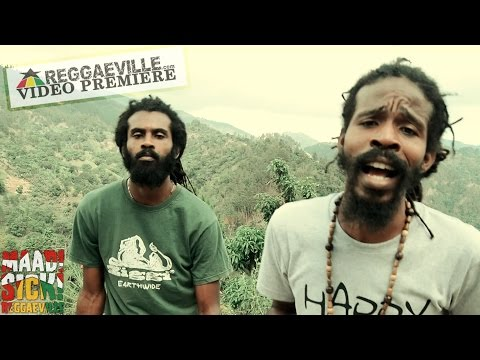 Amlak Redsquare feat. Kazam Davis - Sweet Rebel Music [11/20/2015]
