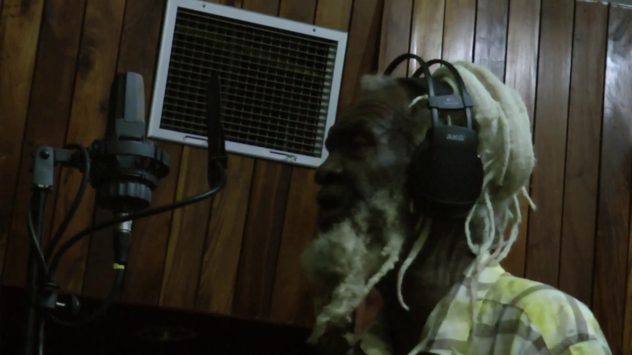 Kingston All Stars feat. Jonsana - Rudeboy Wail [1/15/2017]