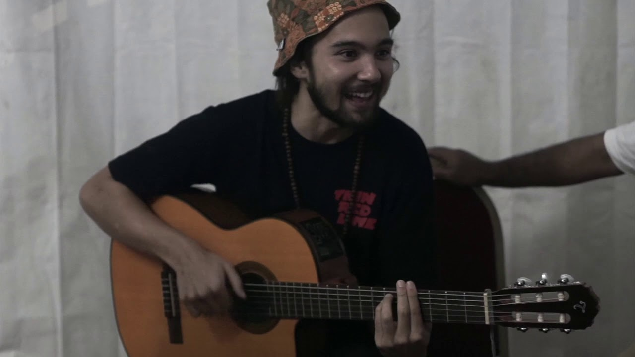 Ras Muhamad & the Eazy SkankinBand in Jakarta, Indonesia [12/31/2019]