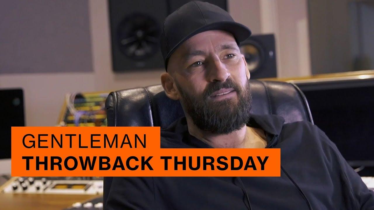 Gentleman - Throwback (1999-2014) [2/4/2021]