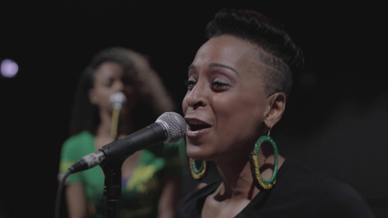 Alaine - Journey (Acoustic) [3/16/2018]