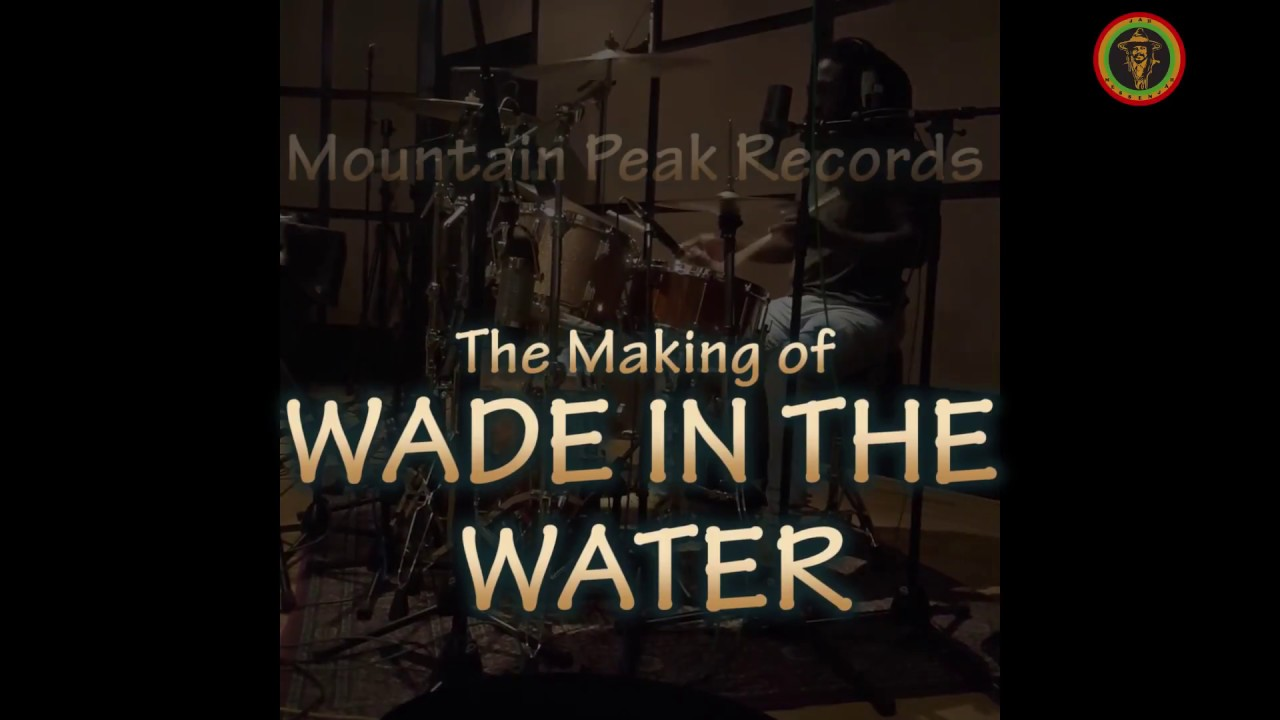 Luciano - Wade In The Water (Making Of) [4/8/2018]