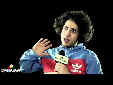 Interview: U-Cee [3/15/2012]