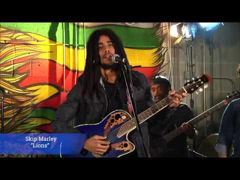 Skip Marley - Lions @ Bob Marley Birthday Celebration 2018 [2/6/2018]