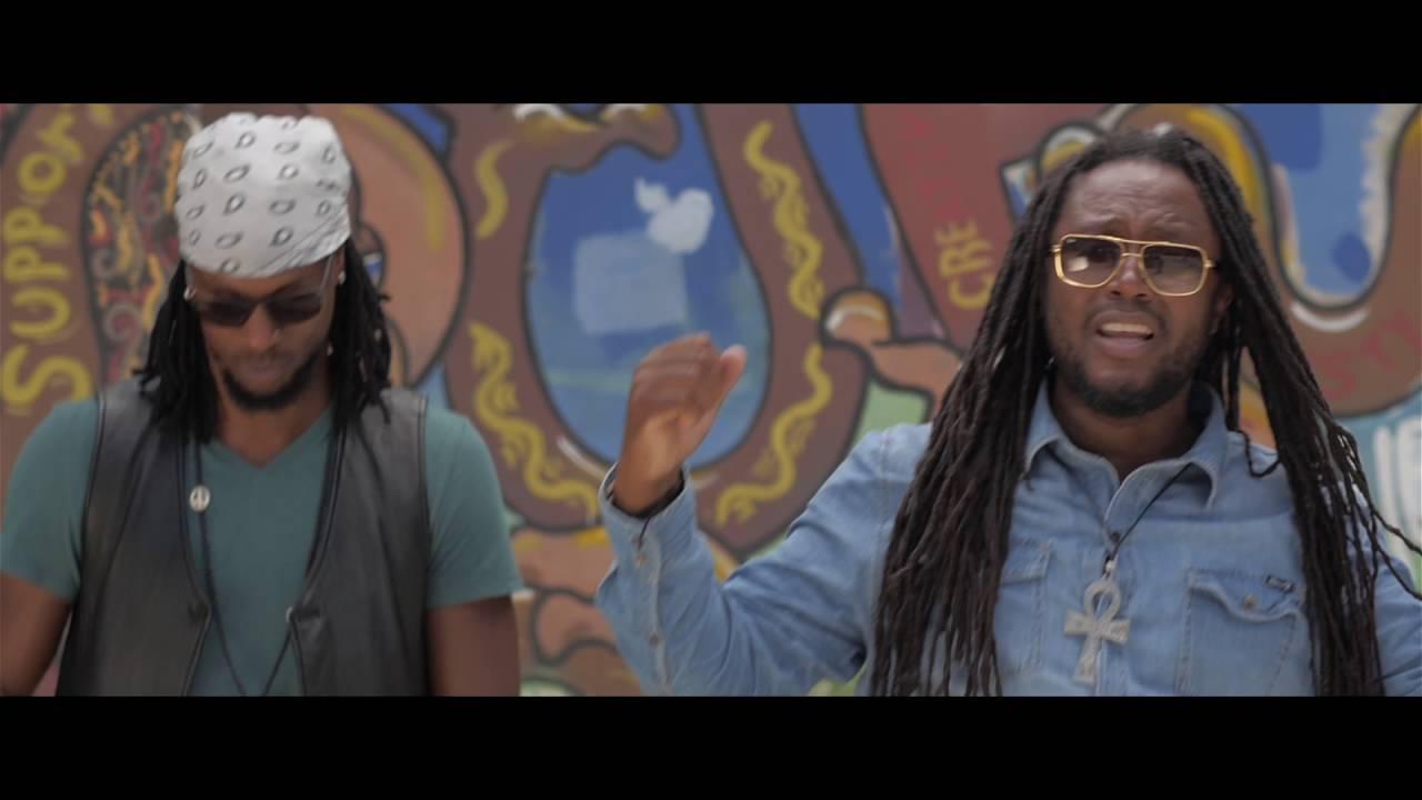 Omari Banks feat. Duane Stephenson - System Set [7/5/2016]