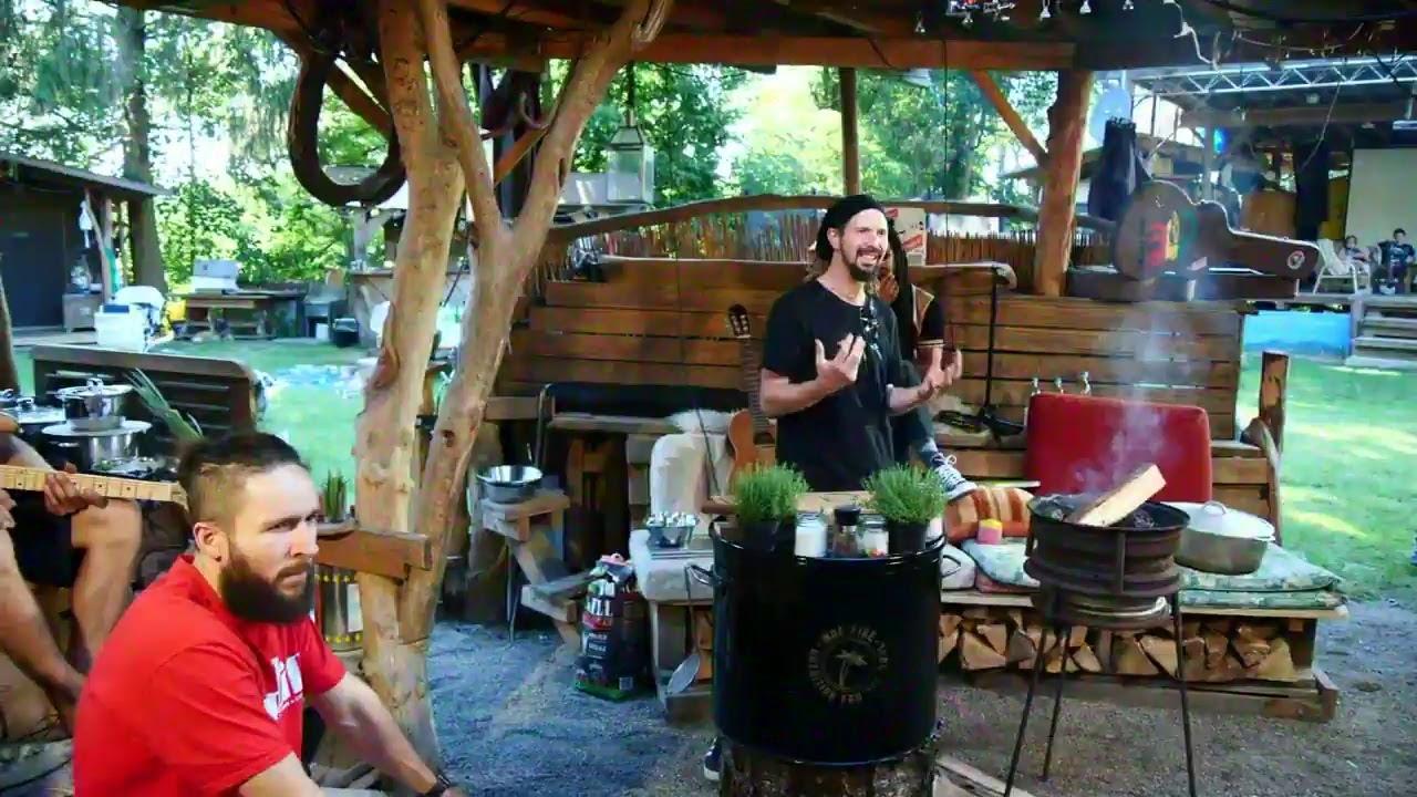 Unlimited Culture & Da Sandwichmaker @ Moa Fire [7/30/2020]