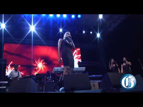 Highlights: Tessanne Chin's Homecoming [1/14/2014]
