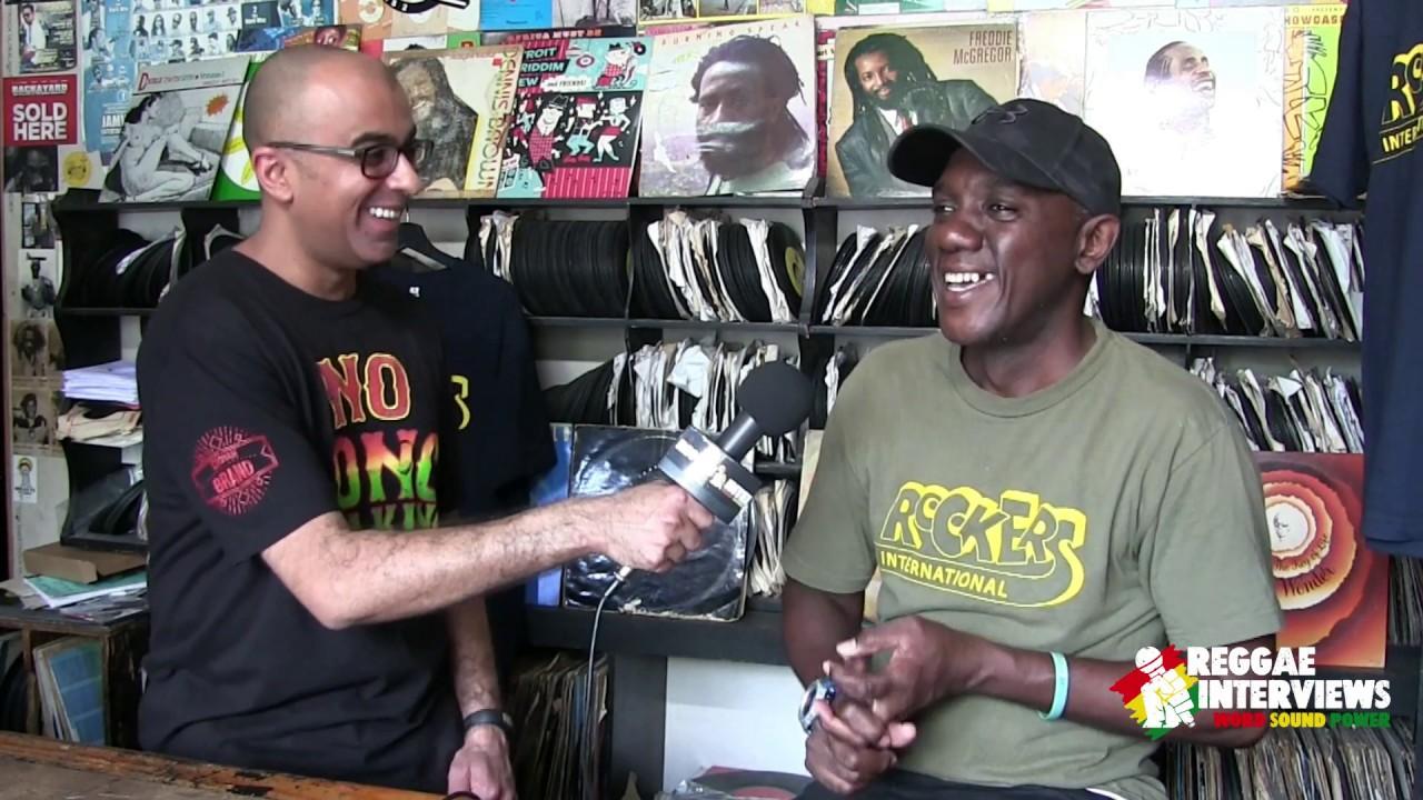 Mitchie Williams @ Reggae Interviews [3/4/2020]
