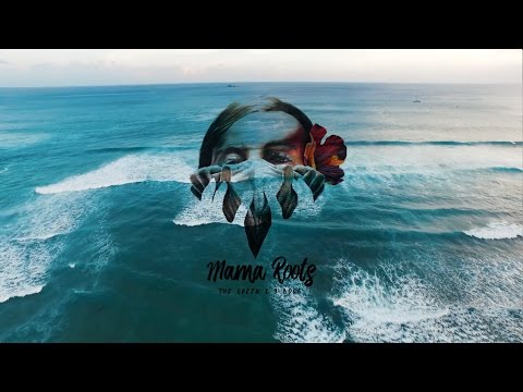 The Green feat. J Boog - Mama Roots (Lyric Video) [5/26/2016]