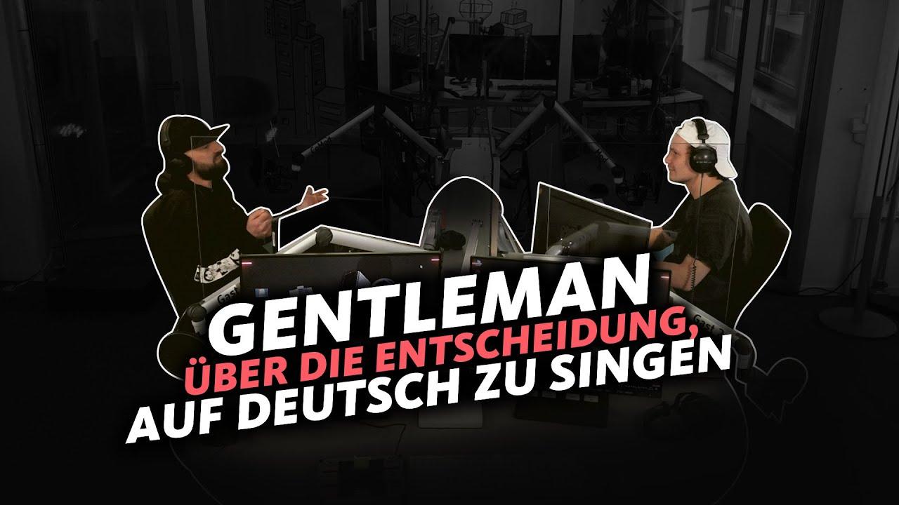 Gentleman Interview @ COSMO Radio [11/20/2020]