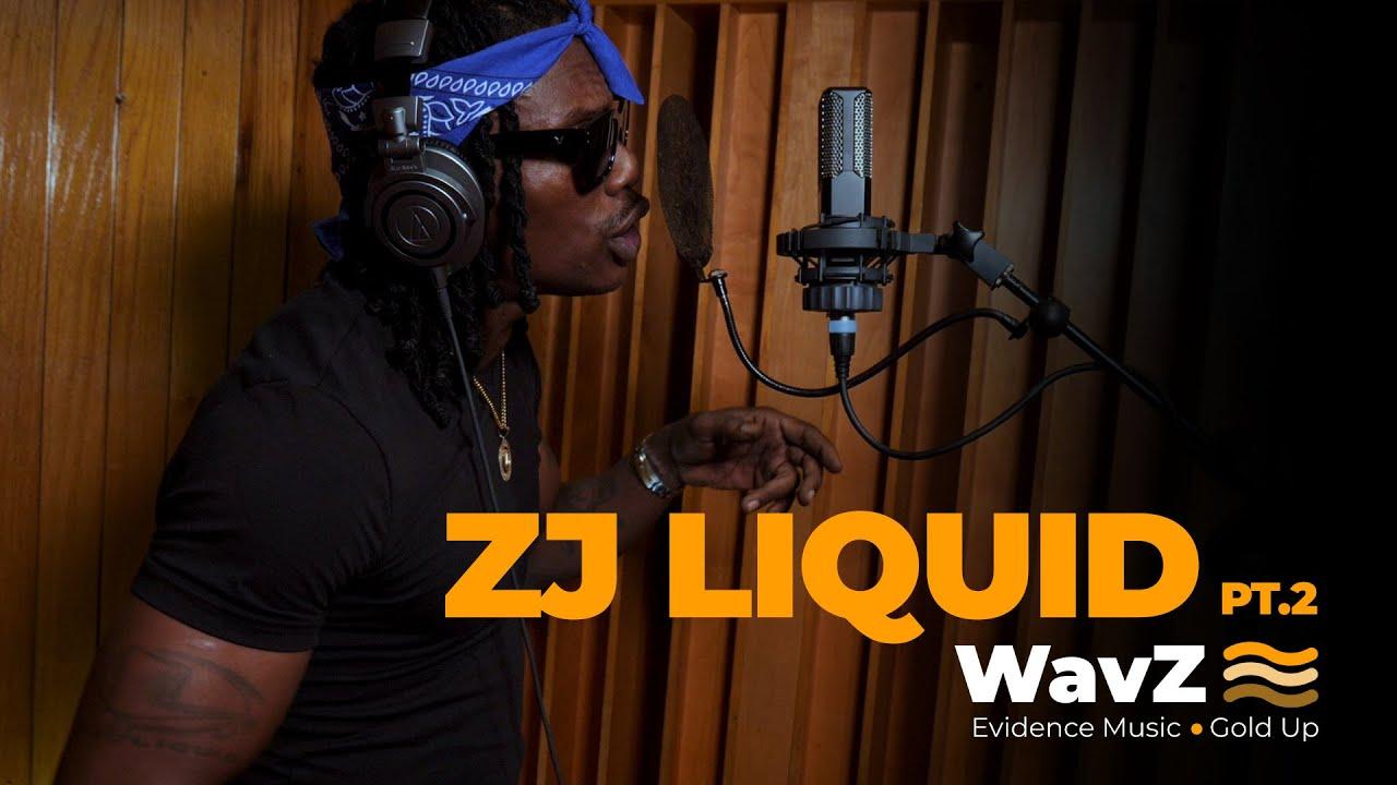 Zj Liquid @ WavZ Session (Part 2) [9/6/2021]