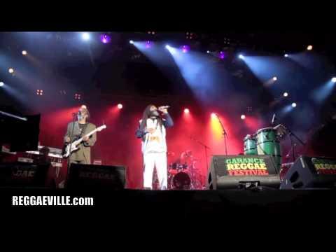 Twinkle Brothers - Repent @ Garance Reggae Festival 7/29/2011 [7/29/2011]