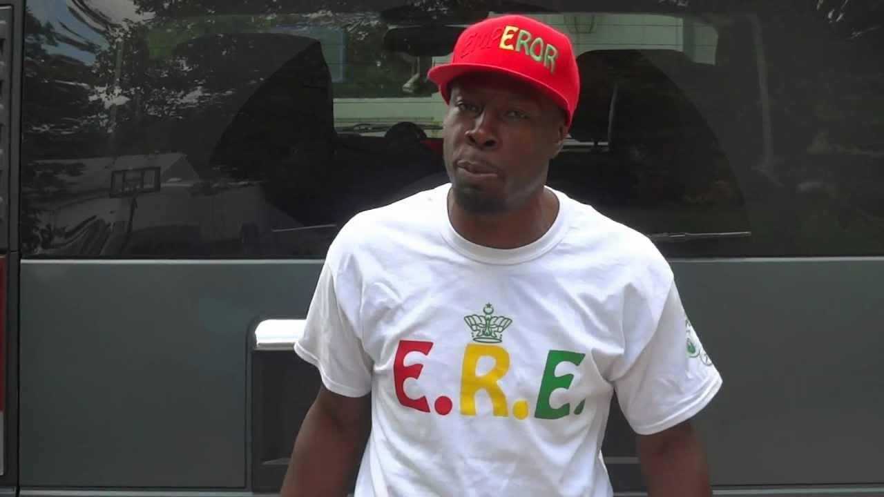 Drop: Shabba Ranks @Reggae Geel [7/31/2012]