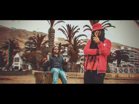 TianoBless feat. Mateus Rasta - Nada nos Detendrá [2/21/2020]