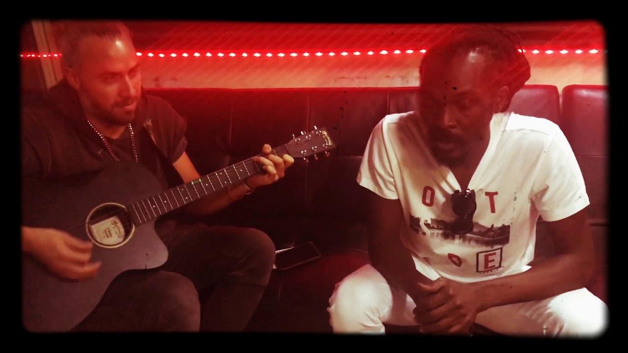 Anthony B & Tony Bone - Striving with (Acoustic) [10/30/2018]