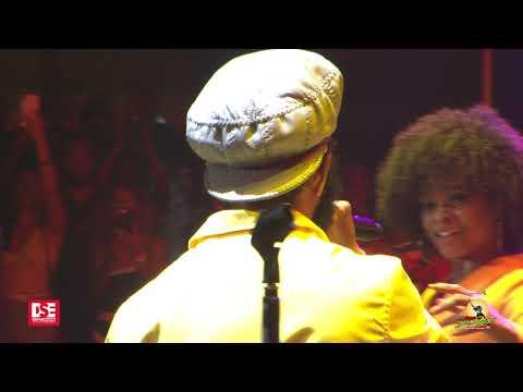 Protoje feat. Lila Iké & Agent Sasco @Reggae Sumfest 2019 [7/20/2019]