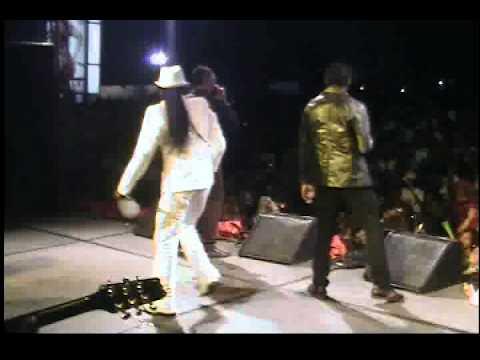 Bounty Killer, Beenie Man & Cham @ Reggae Christmas Extravaganza [12/25/2010]