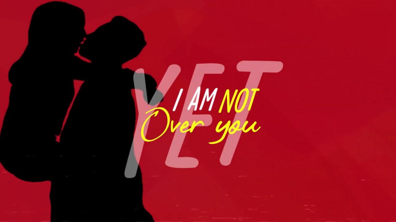 Romain Virgo - Can't Forget (Lyric Video) [11/11/2019]