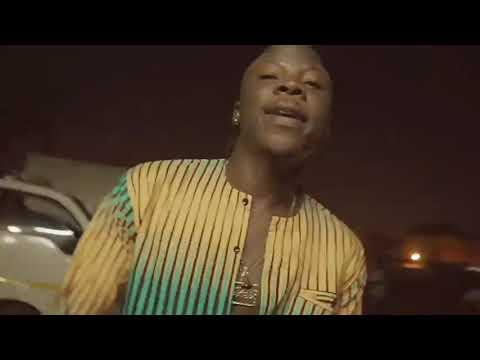 Stonebwoy feat. Teni - Ololo (Behind the Scene) [9/10/2019]