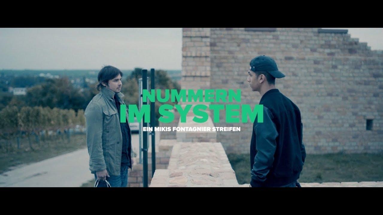 Malik feat. Gentleman & Richie Stephens - Nummern im System [3/22/2018]