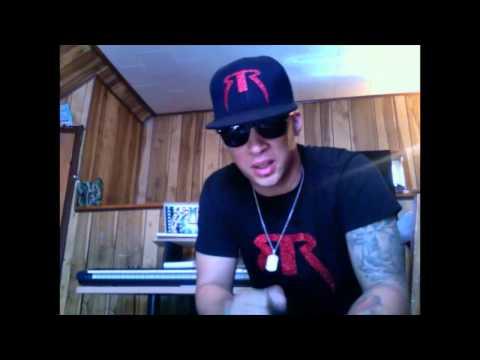 Red Rat Answers Mr. Vegas & Sets The Record Straight [9/9/2015]