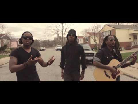 New Kingston - Who Tell Dem (Acoustic) [4/20/2015]