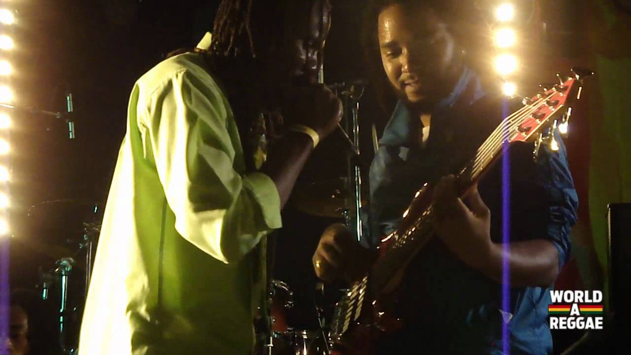 Natty King @Irie Vibes Festival [6/4/2011]
