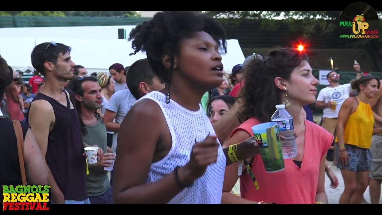 Bagnols Reggae Festival 2018 - Aftermovie [8/10/2018]