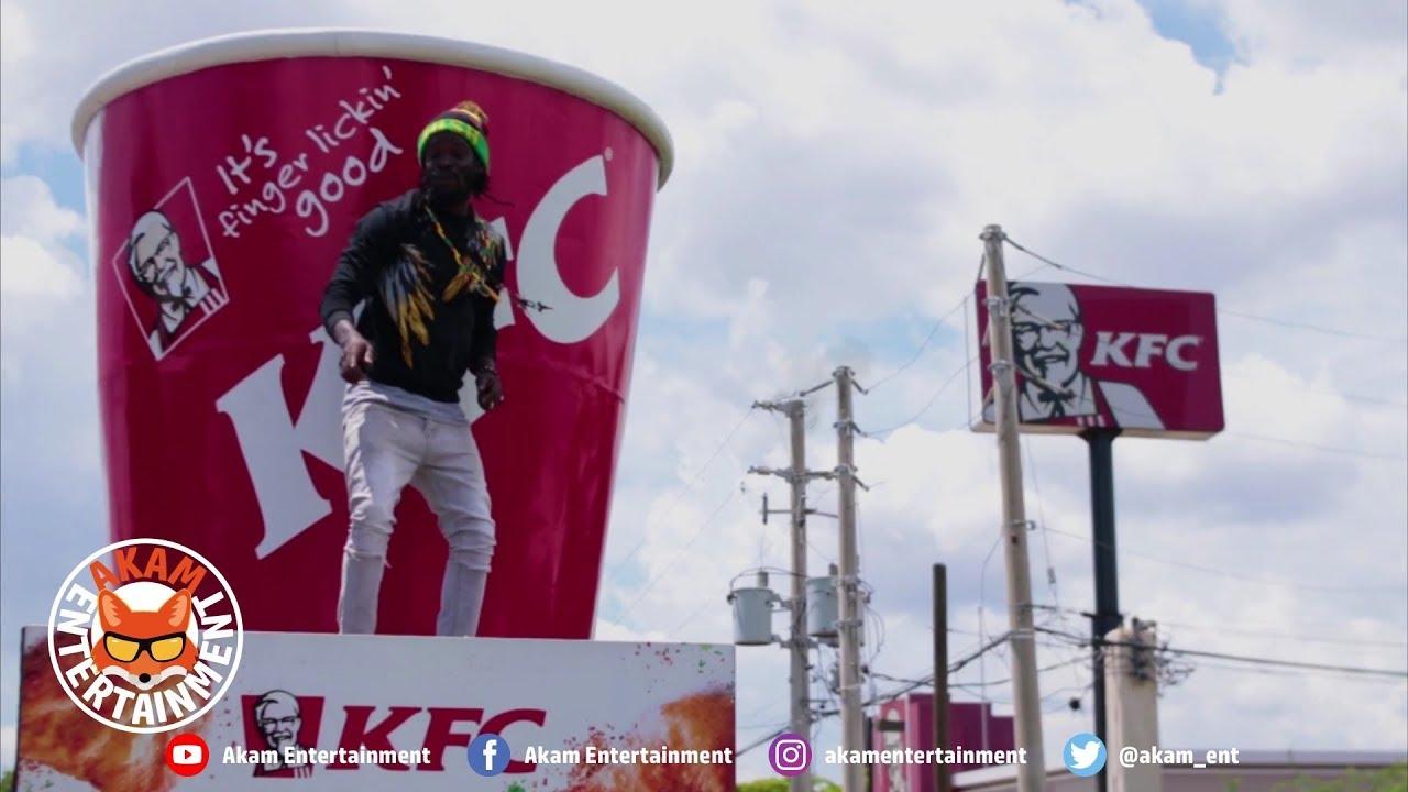 Icekoolio - Wah Di Boy Put Inna Chicken [10/9/2019]