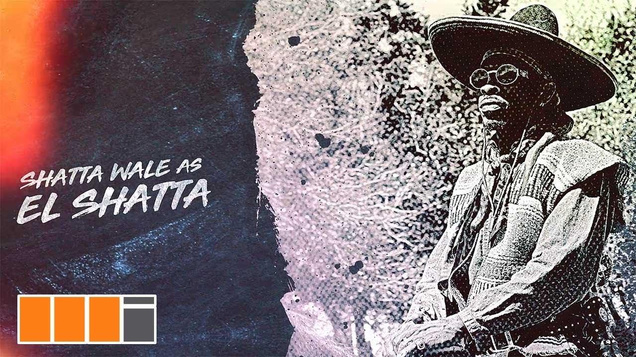 Shatta Wale - Gringo [4/27/2018]