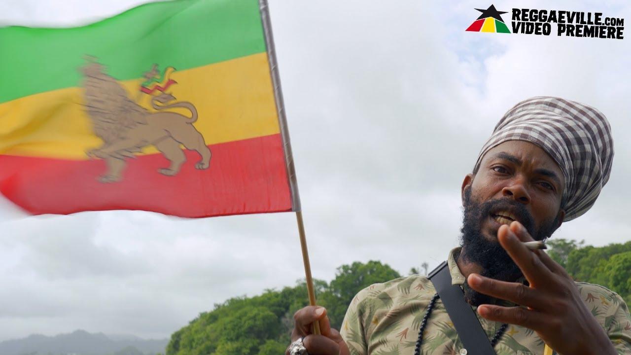 Ras Tavaris - Who Jah Bless [1/8/2021]